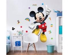 Disney Mickey Mouse muursticker XXL
