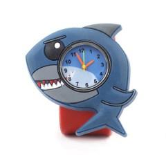 Popwatch horloge haai