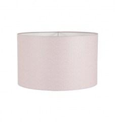 hanglamp pink waves, kinderlamp roze