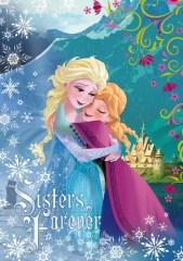 Behang Disney Frozen