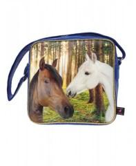 De Kunstboer kindertas paarden