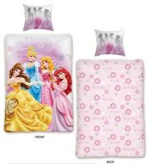 Dekbedovertrek Disney Prinses Beauties