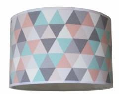 hanglamp geo pastel