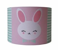 Kinderlamp konijn