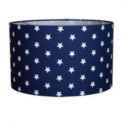 Little Dutch hanglamp sterren blauw