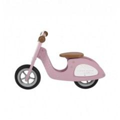 Little Dutch scooter roze