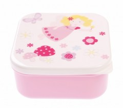 Lunchbox fee vierkant
