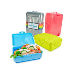 Lunchbox lunchgage lime