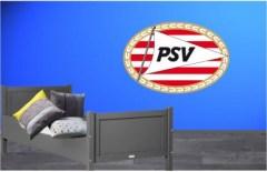 Muursticker PSV