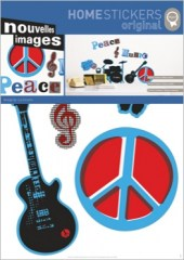 Nouvelles Images Music & Peace