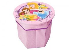 Opbergbox Disney prinses