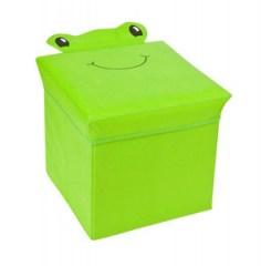 Opbergbox kikker