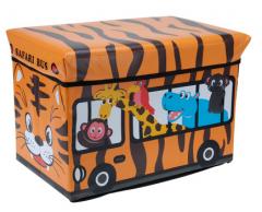 Opbergbox safari bus