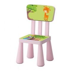 Kindermeubels stoel