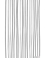 kinderbehang, zoedt behang strepen