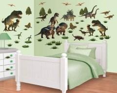 Walltastic muurstickers Dinosaurus