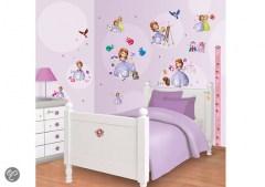 Walltastic muurstickers Disney Prinsessen