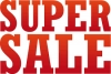 Supersale!